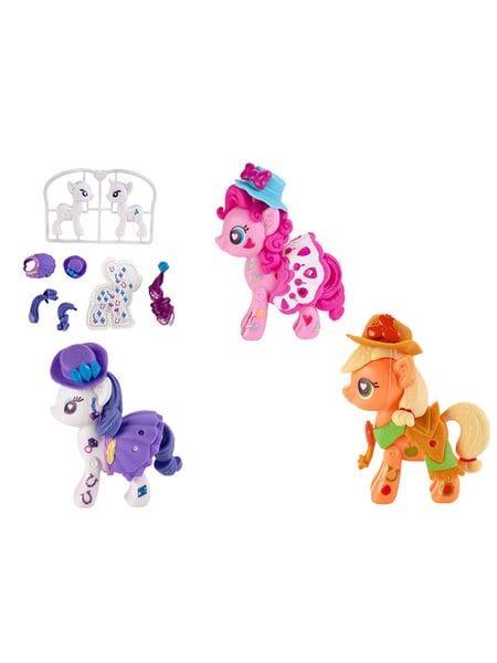 My Little Pony. Pop Тематический набор B0370H*
