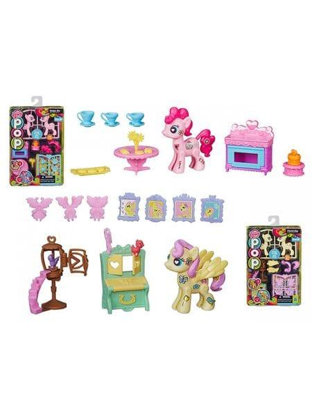 My Little Pony. Pop тематический набор A8206H*
