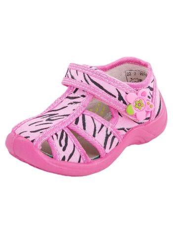 туфли открытые Котофей 121032-11 розовый (20-25)**