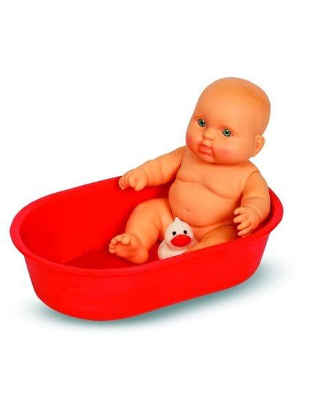 Карапуз в ванночке Мальчик С978*