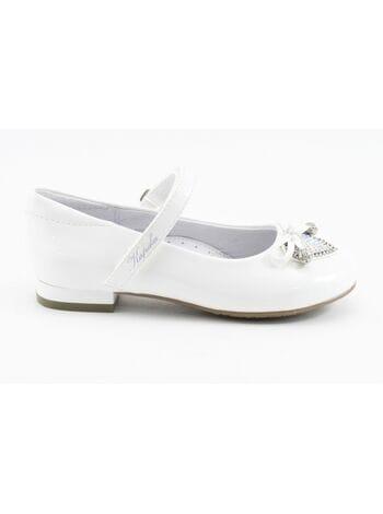 Туфли Капика 92036-1 белый (26-30)**