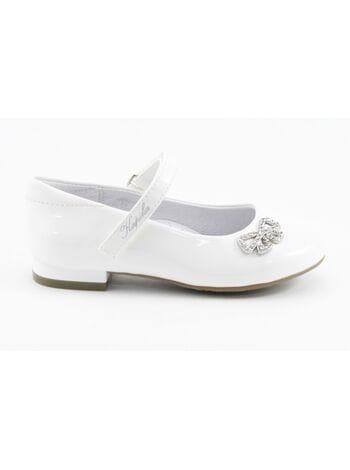 Туфли Капика 92031-1 белый (26-30)**