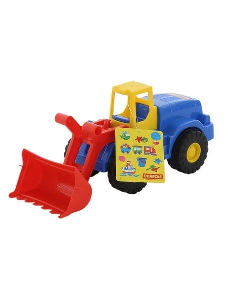 """""""Агат"""", трактор-погрузчик 41852*"""