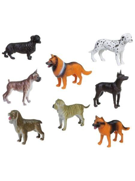 """BONDIBON  собаки,  5"""" ВВ1623*"""