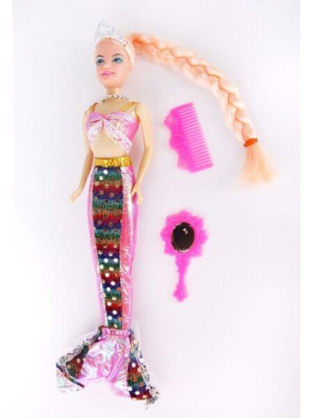 """Моя любимая кукла"" Play Smart русалка1180. Д29306*"