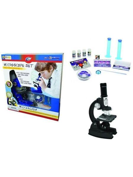 2131 Микроскоп (50 предметов)*