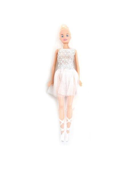 """""""Моя любимая кукла"""" Play Smart балерина 1288 Д29315*"""