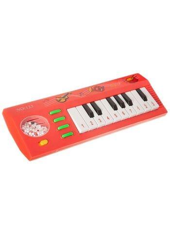 Инструмент музыкальный на батарейках Б10105*