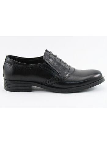 туфли капика 23064 чер (32-37)**