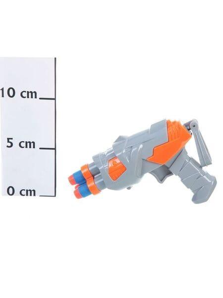 Оружие бластер с мяг. пулями К72034*