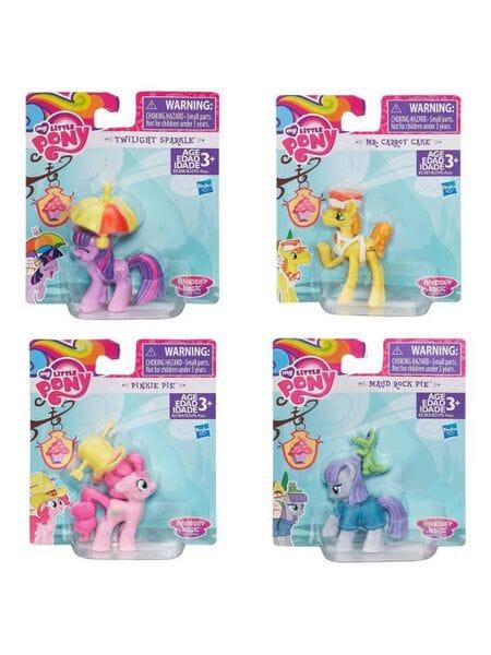 My Little Pony. Коллекционные пони B3595EU4*