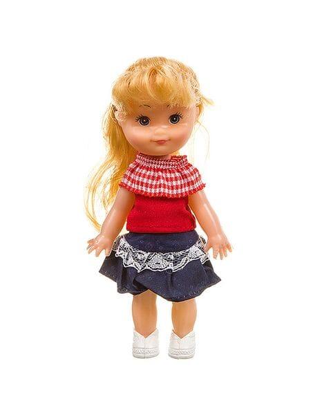 """""""Моя любимая кукла"""" 17см,  6006. Д29304*"""