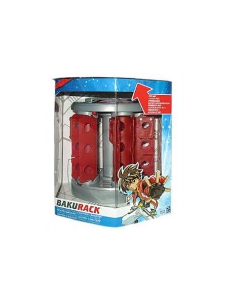 Bakugan подставка для обойм (BAKURACK) 64265*