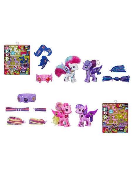 "My Little Pony. Pор Пони ""Делюкс"" A8205H*"