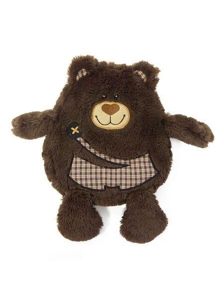 Грелка-Игрушка Медвежонок 19 см MT-MRT0414026*