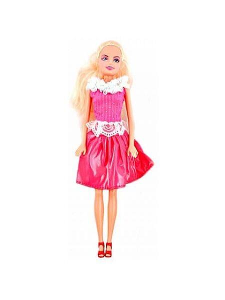 """""""Моя любимая кукла"""" Play Smart в летн. платье Д29313*"""