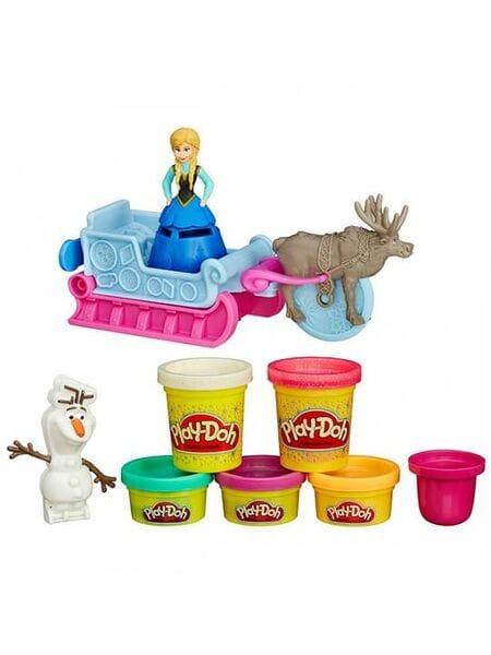 Play-Doh Игровой набор Холодное Сердце B1860H*