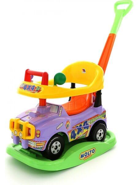 "Автомобиль Джип-каталка ""Викинг"" 3392*"
