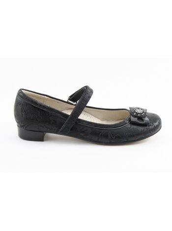 Туфли Капика 93033-1 чер. (31-36)**