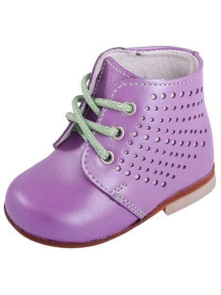 ботинки котофей 052001-28 сирен (18-22)**