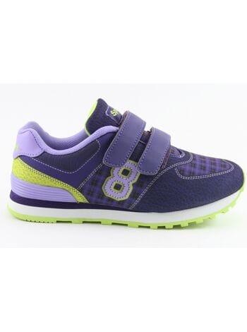 Кроссовки Капика 74168-1 фиолетовый (35-39)**