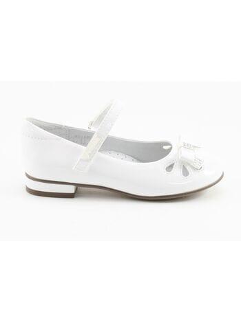 Туфли Капика 92015-1 белый (25-30)**
