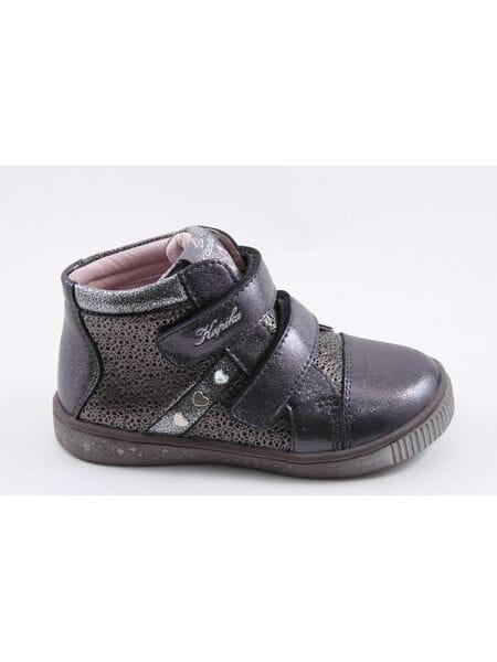Ботинки Kapika 52330у-1 серый (26-31)**