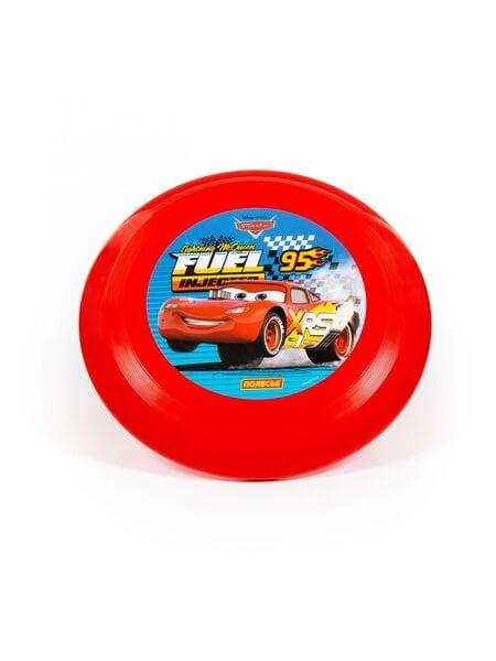 """Летающая тарелка Disney/Pixar """"Тачки"""" (v1) 77790*"""