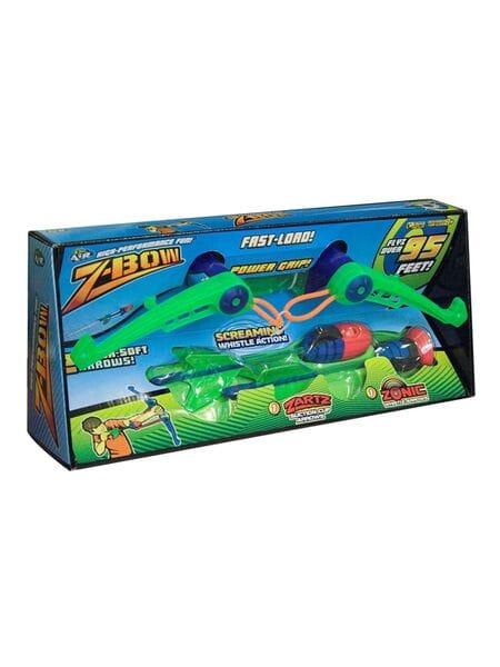 "Zing, Лук ""Air Z-Bow"" синий/зеленый (Zing Air Z-Bow) ZG575*"