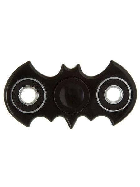 СПИННЕР пластик бэтмен черный Н86863*