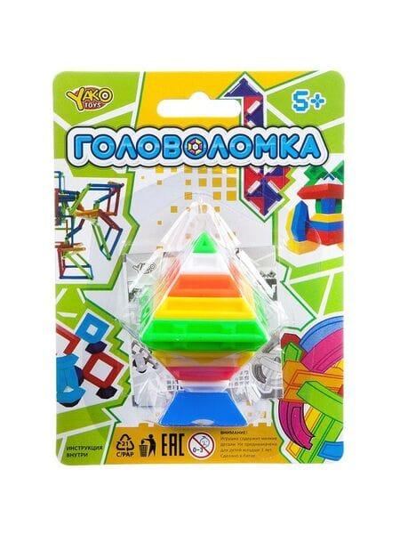 головоломка,  пирамида, M6234 Н80777*