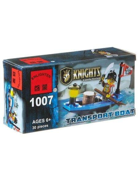 1007 Конструктор ENLIGHTEN Рыцари Г62655*