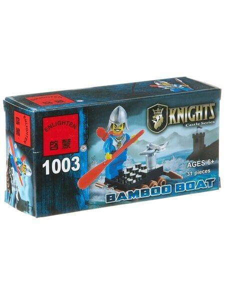 1003 Конструктор ENLIGHTEN Рыцари Г62652*