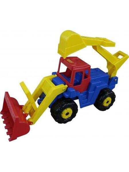 """""""Батыр"""", трактор-экскаватор 46758*"""