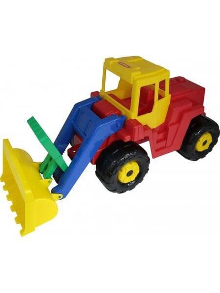 """Батыр"", трактор-погрузчик 41821*"