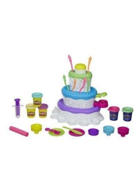 PLAY-DOH. Набор Праздничный торт A7401H*