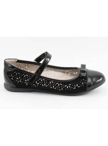 Туфли Капика 24492к-1 черный (35-39)**