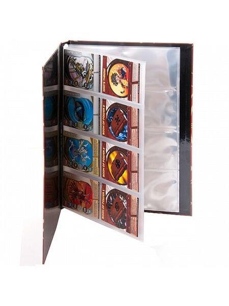 Bakugan папка для Карт (BAKUBINDER) 64295*