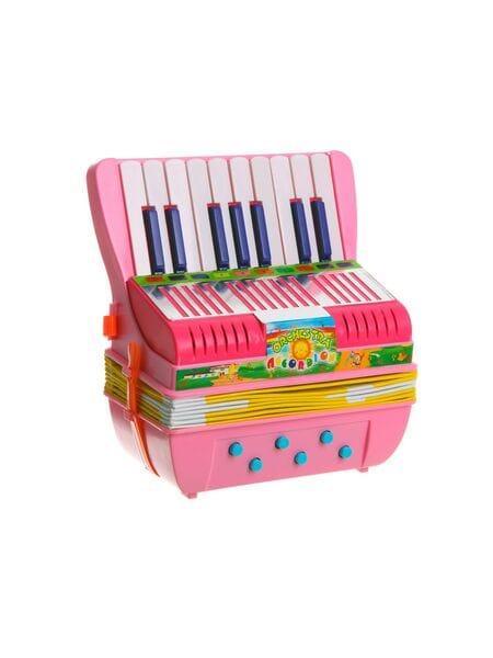 Инструмент музыкальный Гармонь Н23650*