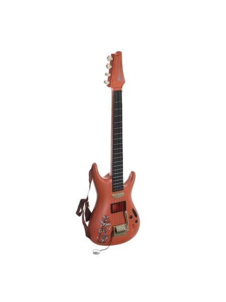 Струнная гитара в чехле Н11364-1*