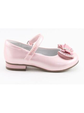 Туфли Капика 92022-3 роз. (25-30)**
