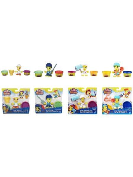 Play-Doh Город Игровой набор Фигурки B5960EU4*