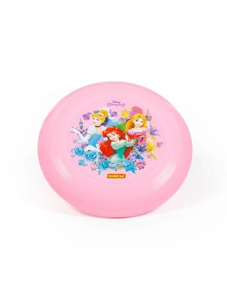 """Летающая тарелка Disney """"Принцессы"""" 77813*"""
