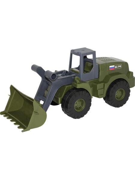 """""""Агат"""", трактор-погрузчик военный 48547*"""
