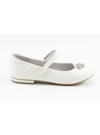 туфли Антилопа 724-5951 бел. (25-31)**