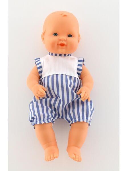 """43208 Кукла """"Пупс"""": издаёт звуки (35 см)*"""