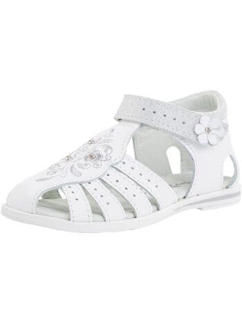 туфли открытые Котофей 322030-22 белый (25-29)**